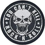 Toppa You Can't Kill Rock N' Roll