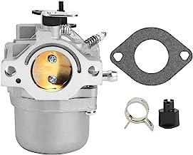 Ersättande trädgårdsutrustning förgasare motorförgasare äktaTillbehör passar Briggs Stratton 799728 498027 12 HP 12,5 HP