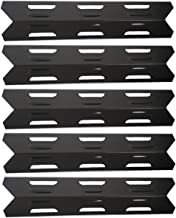 Htanch PN2071(5-Pack) Porcelain Steel Heat Plate Replacement for Perfect Flame SLG2006C , SLG2006CN , SLG2007A , SLG2007B , SLG2007BN , SLG2007D , SLG2007DN , SLG2008A