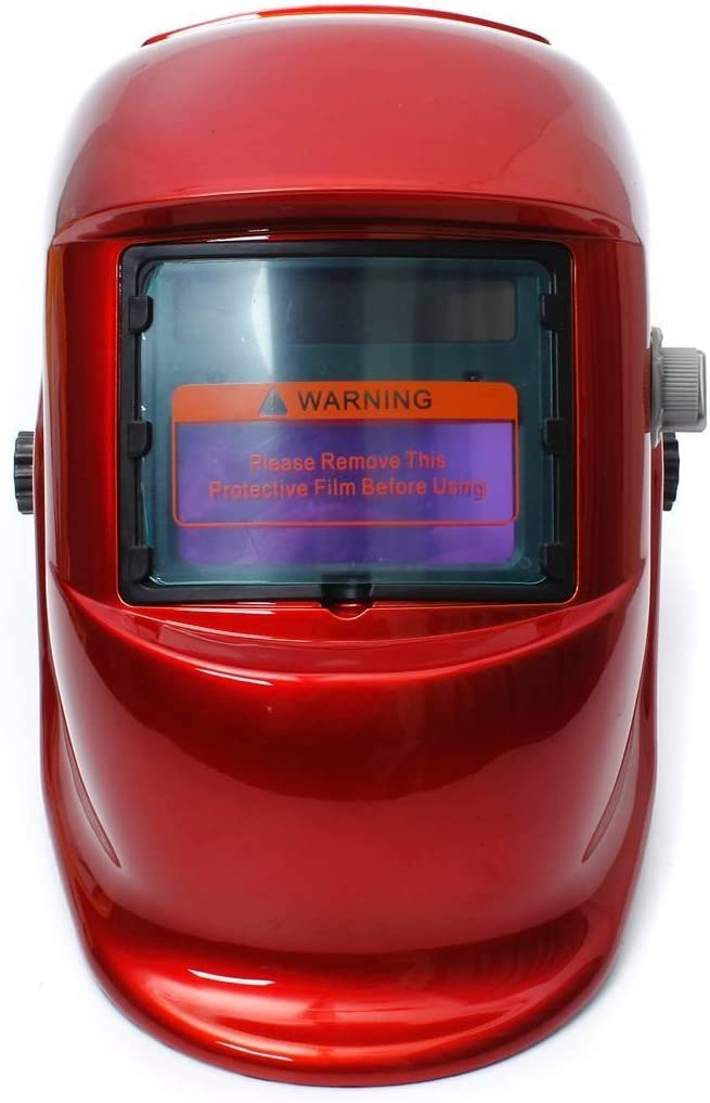 High quality new Promotion Welding mask helmet Sales energy s automatic Solar