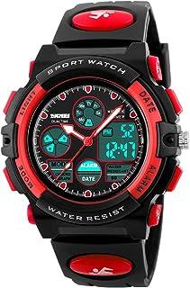 Hiwatch Sports Watch for Children Water Resistant Digital Watch