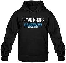 BOOMY Treat You Better Shawn Mendes Womens Hooded Sweatshirt