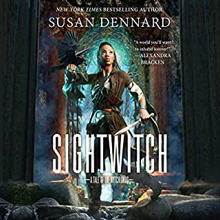 Sightwitch cover art
