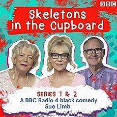 Skeletons In The Cupboard - Series 1 & 2