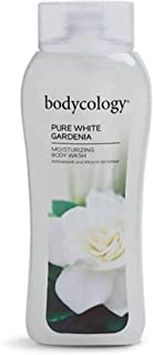 Bodycology Pure White Gardenia Foaming Body Wash (1 Unit),16 Ounces