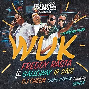 WUK (Caribbean Remix)