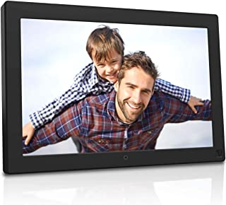 BSIMB Digital Photo Frame Digital Picture Frame 10.1 Inch 1280×800 IPS Screen..