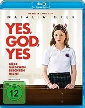 Yes, God, Yes - Böse Mädchen beichten nicht [Blu-ray]