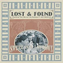 Sweet Papa Lowdown / Lost & Found