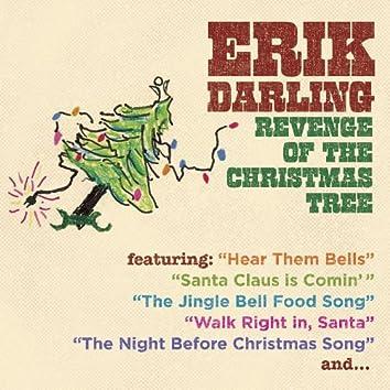 Revenge of the Christmas Tree