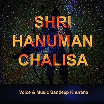 Shri Hanuman Chalisa For Protection