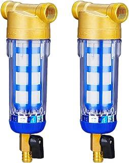 Amazon.es: 20 - 50 EUR - Filtros para grifo / Jarras, filtros y ...