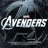 The Avengers (Original Motion Picture Soundtrack)