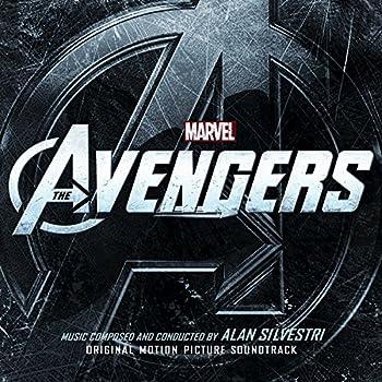 Best avengers soundtrack Reviews