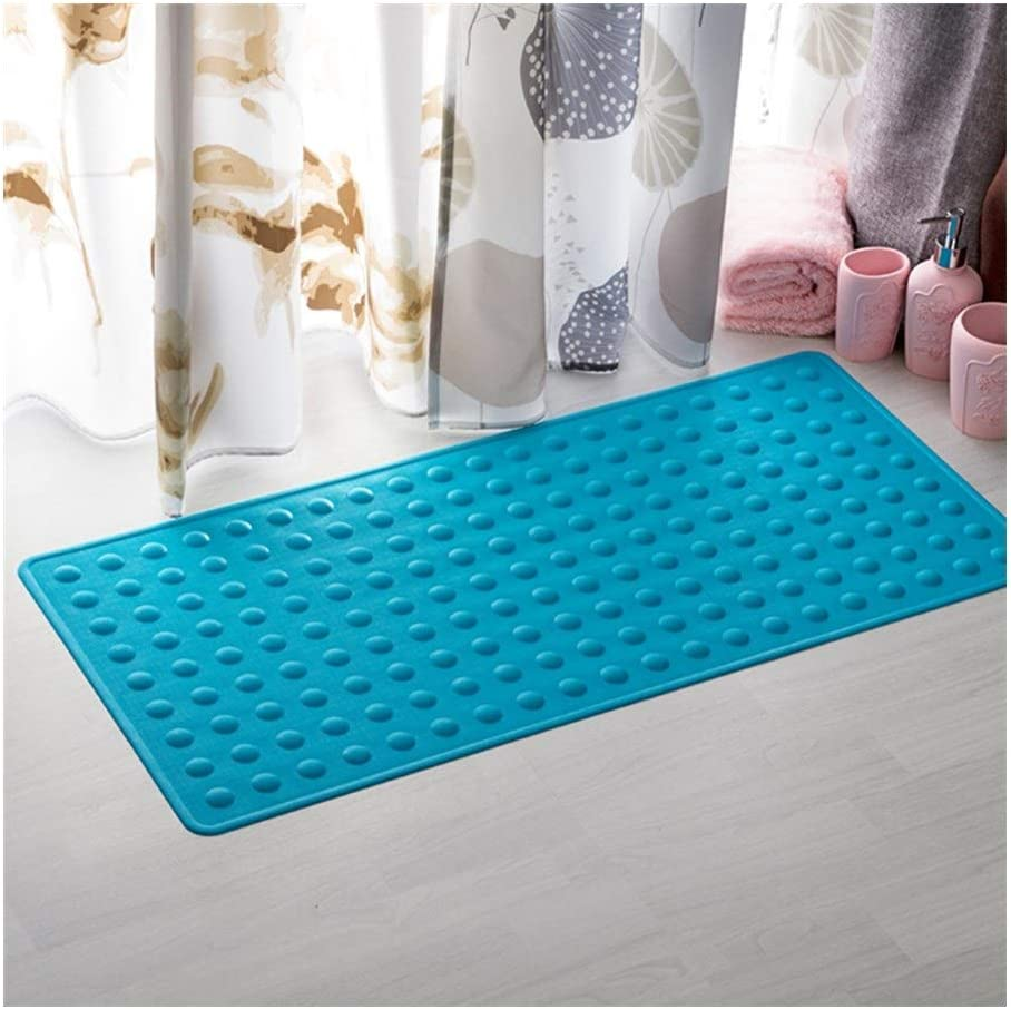 XXIOJUN-Shower Mat,Thick Albuquerque Mall Non-Slip Bath Soft Large Suction Gifts Mat