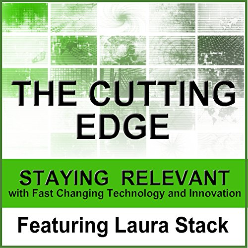 The Cutting Edge cover art