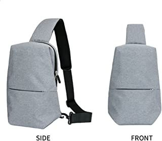Sling Bag Shoulder Backpack Crossbody Backpack for Travel and Sports for Men & Women
