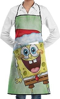 spongebob chef hat
