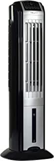 NewAir Portable Evaporative Air Cooler with Fan and Humidifier, Personal Indoor Outdoor Space Cooler, AF-310 (Renewed)