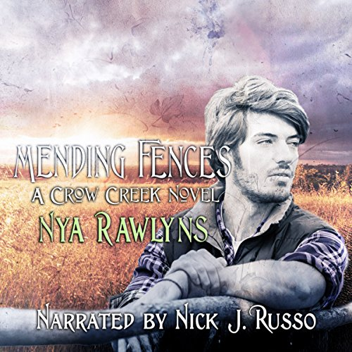 Mending Fences     A Crow Creek Novel              De :                                                                                                                                 Nya Rawlyns                               Lu par :                                                                                                                                 Nick J. Russo                      Durée : 6 h et 6 min     Pas de notations     Global 0,0