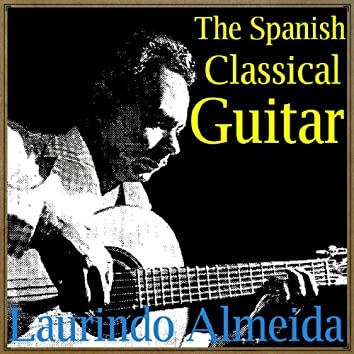 The Spanish Classical Guitar
