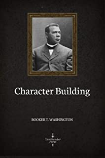 Character Building (Illustrated)
