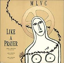 Like a prayer (Dance Mix, 1989) [VINYL]