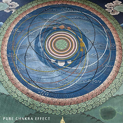 Pure Chakra Effect - Collection of Great New Age Music That Purify the Spirit and Body, Healing Reiki, Deep Concentration, Meditation Beat, Feel Better, Zen Tranquility
