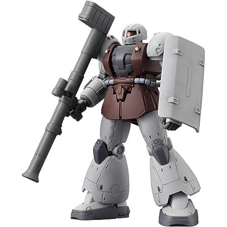 ガンプラ HG 機動戦士ガンダム THE ORIGIN YMS-03 ヴァッフ 1/144スケール 色分け済みプラモデル