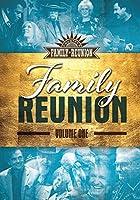 CFR Family Reunion Vol 1