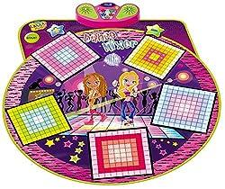 SixBros. Tanzmix Spielmatte Tanzmatte Musikmatte SLW9726/2209
