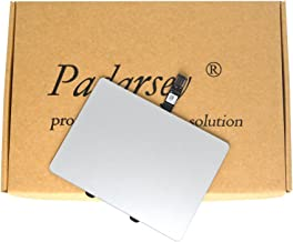 Padarsey Compatible Trackpad Touchpad with cable Replacement for Macbook Pro Unibody 13-inch A1278 MB467LL/A, MB991LL/A, M...