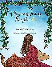 A Pregnancy Journey Through Color