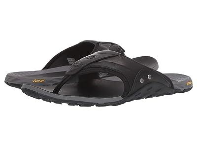 Danner Lost Coast Sandal (Black) Men