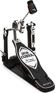 Tama HP900RN Iron Cobra Rolling Glide - Single Kick Drum Pedal