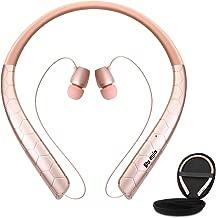 Best wireless neckband headset Reviews