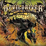 Outlaws 'Til The End, Vol. 1 (Black LP) -  DevilDriver, Vinyl