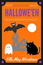 Halloween for Beginner Readers: The Cat, the Rat, and the Bat in the Hat (Seasonal Easy Readers for Beginner Readers Book 1)