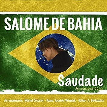 Saudade (Remasterized Version)