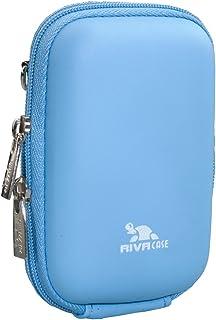 مجموعة هدايا حقيبة رقمية فضي (صحارة) حقيبة سفر حقيبة أدوات صغيرة محمولة للإكسسوارات الإلكترونية منظم السفر حقيبة صلبة للتخزين