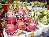 1型糖尿病通信 - Kimmi