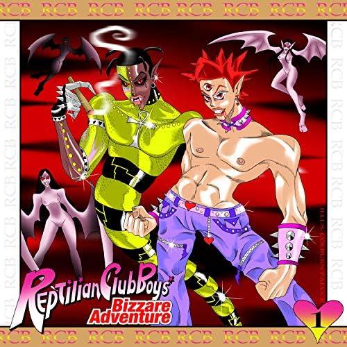 Reptilian Club Boyz