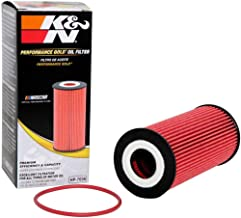 K&N Premium Oil Filter: Designed to Protect your Engine: Fits Select 2009-2016 PORSCHE (Boxster, Cayman), HP-7036