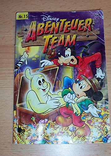 Disney Abenteuer Team Band Nr. 15