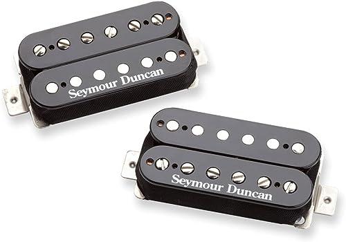 discount Seymour online sale sale Duncan Distortion Mayhem Set Electric Guitar Electronics sale