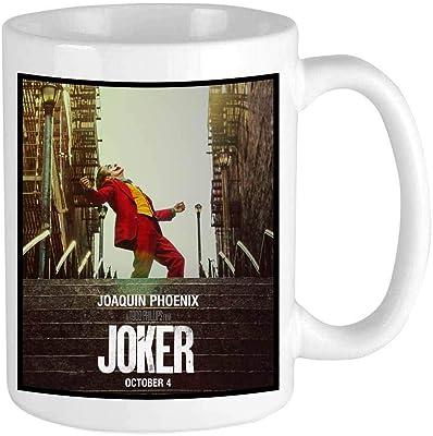 ジョーカー(2019)jokerクリエイティブマグカップ