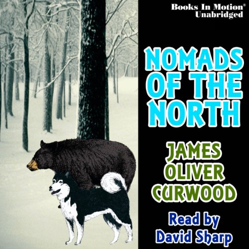 Nomads of the North cover art