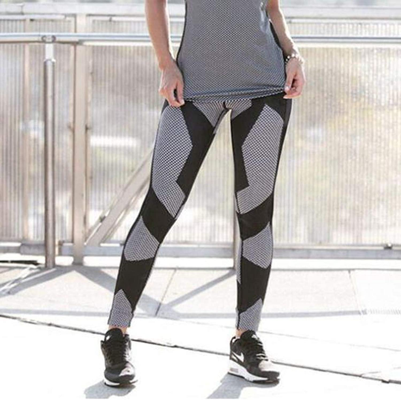 Huayue Yoga Pants Explosion Exemplar Digital Printing Extend Pants Apply to Women
