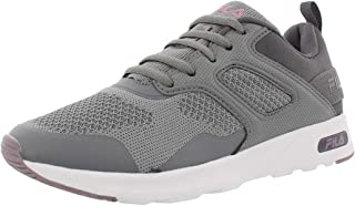 Fila Women's Memory Frame V6 Knit Lightweight EVA Running Athletic Sneaker