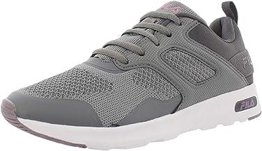 Fila Women's Memory Foam Frame V6 Athletic Running Shoes